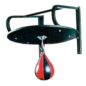 Punching Ball 1.5kg con Plataforma